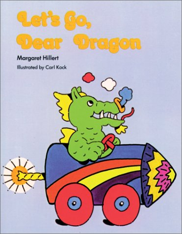 9780813655253: Let's Go, Dear Dragon (Beginning-to-Read Books)