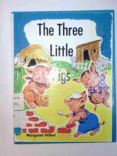 9780813655352: The Three Little Pigs, Softcover, Beginning to Read (Modern Curriculum Press Beginning to Read)