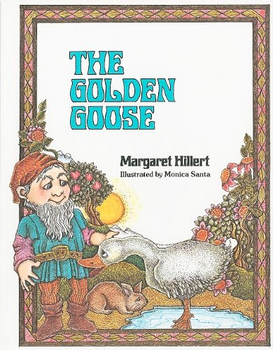 THE GOLDEN GOOSE, SOFTCOVER, BEGINNING TO READ (BEGINNING-TO-READ BOOKS): Education, Pearson