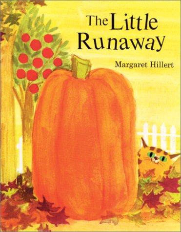 The Little Runaway (Modern Curriculum Press Beginning: Hillert, Margaret