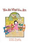 9780813655819: YOU ARE WHAT YOU ARE, SOFTCOVER, BEGINNING TO READ (Modern Curriculum Press Beginning to Read)