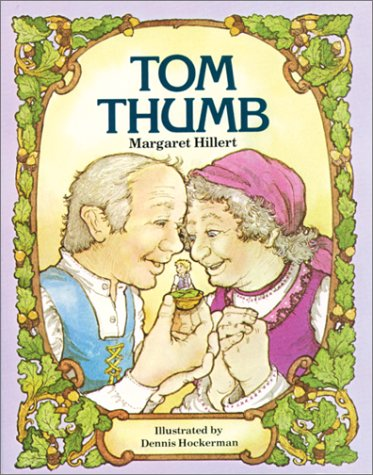 9780813655918: TOM THUMB, SOFTCOVER, BEGINNING TO READ (BEGINNING-TO-READ BOOKS)
