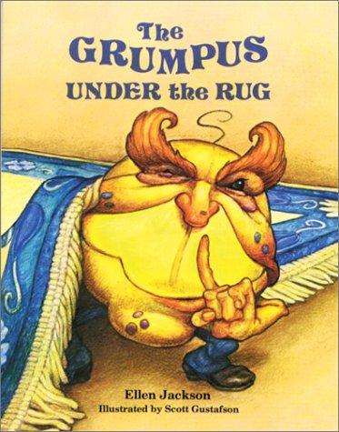 9780813656144: The Grumpus Under the Rug (Modern Curriculum Press Beginning to Read)