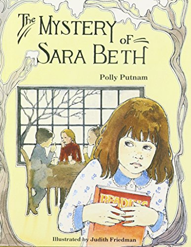 9780813656168: THE MYSTERY OF SARA BETH, SOFTCOVER, BEGINNING TO READ (Modern Curriculum Press Beginning to Read)