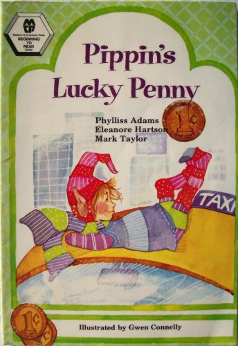 9780813656540: Pippin's Lucky Penny (Double Scoop)