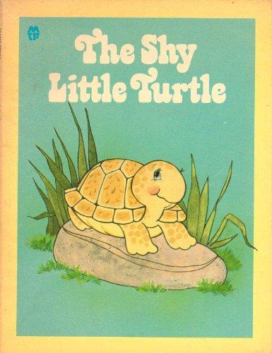 The Shy Little Turtle (Modern Curriculum Press Beginning to Read Series): Phylliss Adams, Jean ...