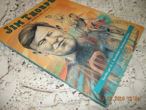 Jim Thorpe - Mejor Atelta del Mundo: n/a