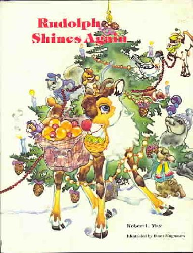 9780813660233: Rudolph Shines Again