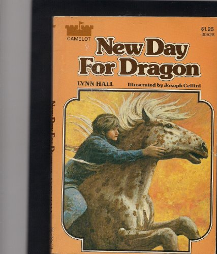 9780813661179: New Day for Dragon