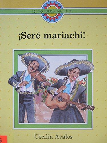 Sere mariachi!: Avalos, Cecilia