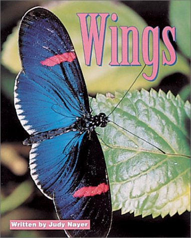 9780813691282: Wings (Discovery Phonics)