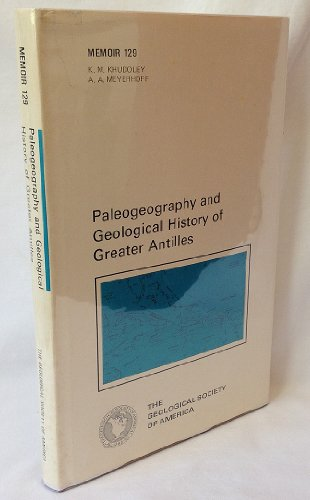 9780813711294: Title: Paleogeography and geological history of Greater A