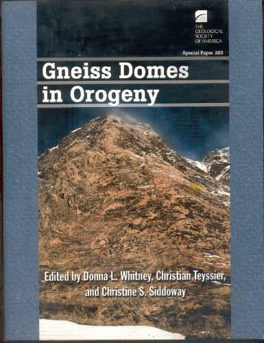 9780813723808: Gneiss Domes In Orogeny