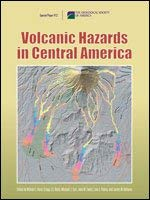 9780813724126: Volcanic Hazards in Central America (Geological Society of America Special Paper)