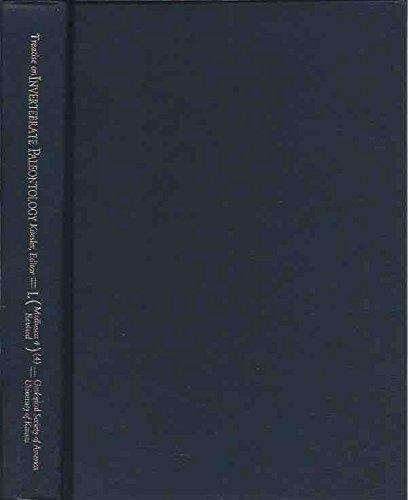 9780813731124: Treatise on Invertebrate Paleontology, Part L, Mollusca 4, vol. 4 Cretaceous Ammonoidea: Mollusca 4, Cephalopoda : Ammonoidea
