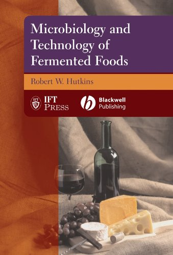 9780813800189: Microbiology and Technology of Fermented Foods (Ift Press)