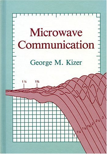 9780813800264: Microwave Communication-90