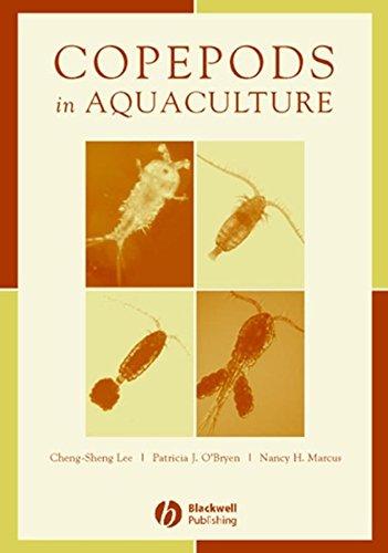 9780813800660: Copepods in Aquaculture