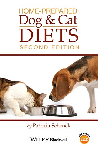 9780813801193: Home-Prepared Dog and Cat Diets