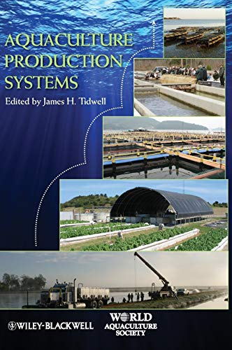 9780813801261: Aquaculture Production Systems