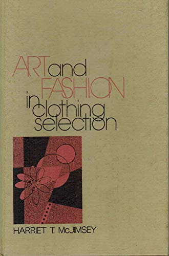 Art and Fashion in Clothing Selection: McJimsey, Harriet Tilden