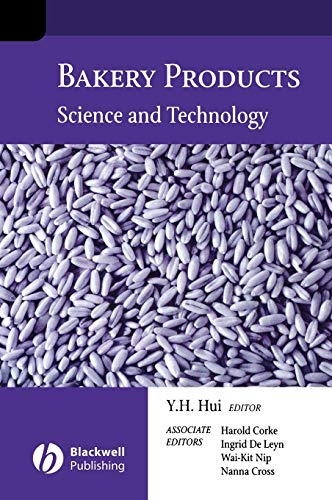 9780813801872: Bakery Products: Science And Technology