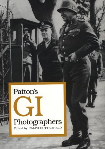 9780813802169: Patton's Gi Photographers