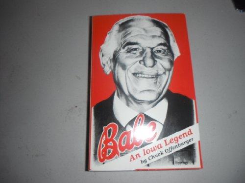 9780813802688: Babe: An Iowa Legend