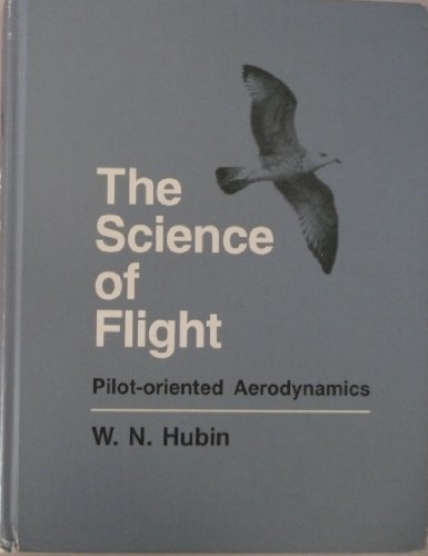 9780813803982: The Science of Flight: Pilot-Oriented Aerodynamics
