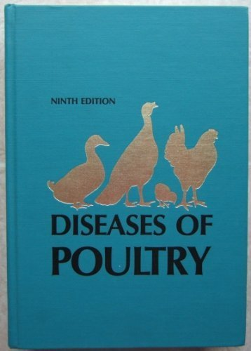 9780813804293: Diseases of Poultry