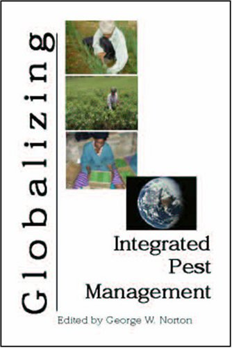 9780813804903: Globalizing Integrated Pest Management: A Participatory Research Process