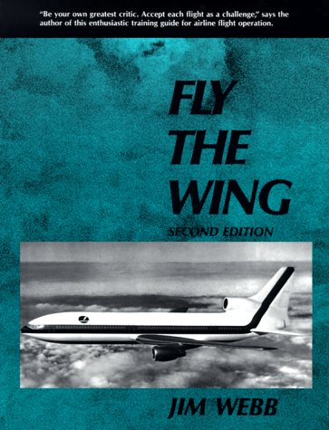 9780813805412: Fly the Wing