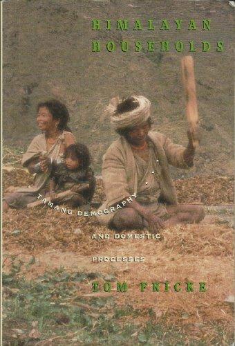 9780813805634: Himalayan Households