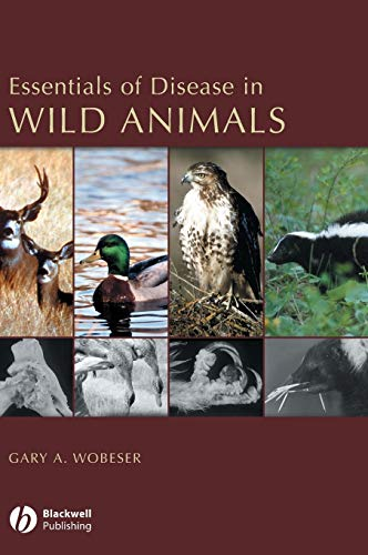 9780813805894: Essentials of Disease in Wild Animals