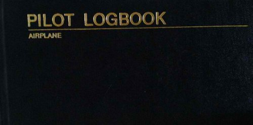 9780813806204: Pilot Logbook: Airplane
