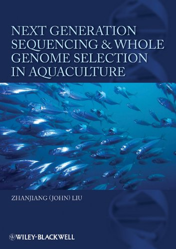 9780813806372: Next Generation Sequencing and Whole Genome Selection in Aquaculture