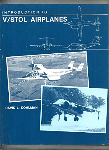 9780813806600: Introduction to V/Stol Airplanes