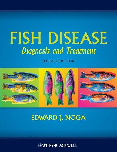 9780813806976: Fish Disease: Diagnosis and Treatment