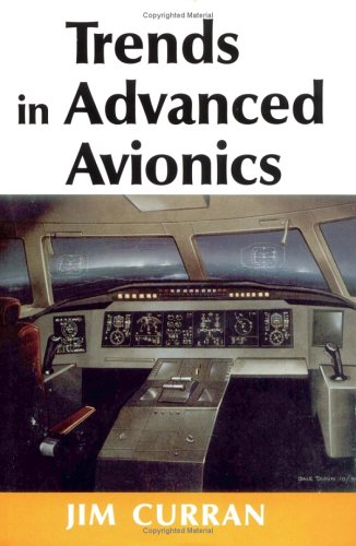Trends in Advanced Avionics: Curran, Jim