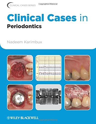 9780813807942: Clinical Cases in Periodontics