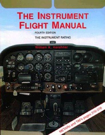 9780813808383: Instrument Flight Manual