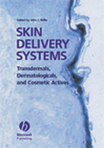 9780813808482: Skin Delivery Systems: Transdermals, Dermatologicals, and Cosmetic Actives