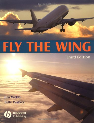 9780813808543: Fly the Wing, Third Edition