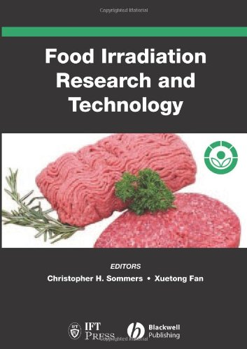 9780813808826: Food Irradiation Research and Technology (Institute of Food Technologists Series)