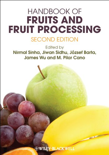9780813808949: Handbook of Fruits and Fruit Processing