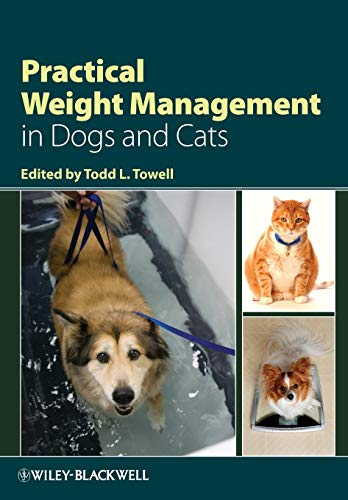 9780813809564: Practical Weight Management in Dogs and Cats
