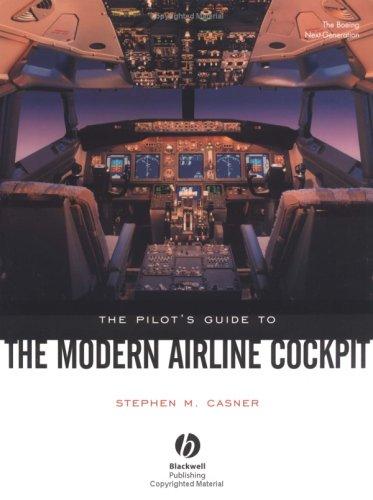 43862cca690 stephen casner - pilots guide airline cockpit - AbeBooks