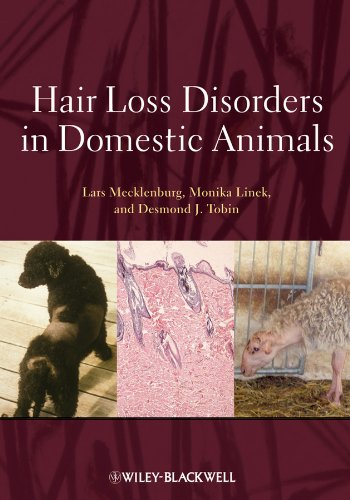 9780813810829: Hair Loss Disorders in Domestic Animals