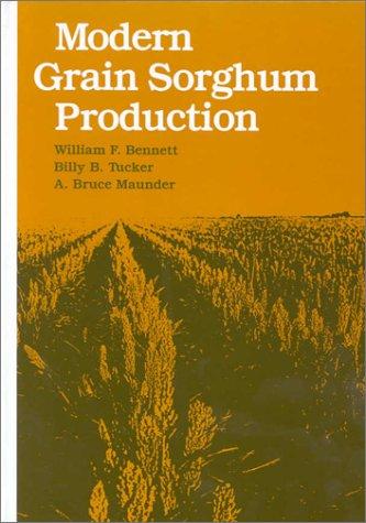 9780813811215: Modern Grain Sorghum Production