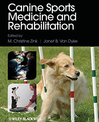 9780813812168: Canine Sports Medicine and Rehabilitation